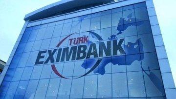 Türk Eximbank ihracatçıya ilk çeyrekte 11,2 milyar dolar ...