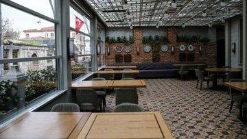 Restoran işletmecileri: Böyle giderse 300-500 bin kişi iş...