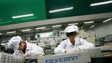 iPhone üreticisi Foxconn, Stellantis ile ortaklık anlaşma...