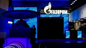 Türkiye Gazprom'un en büyük ikinci müşterisi oldu