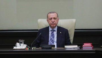 Cumhurbaşkanı Erdoğan, hububat ve yaş çay alım fiyatların...