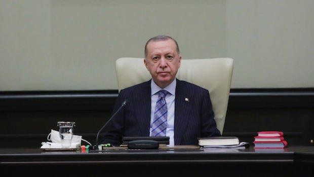 Cumhurbaşkanı Erdoğan, hububat ve yaş çay alım fiyatlarını açıkladı