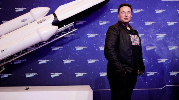 Musk, milyarderler liginde geriledi