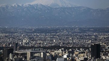 Japonya ekonomisi OHAL döneminde daraldı