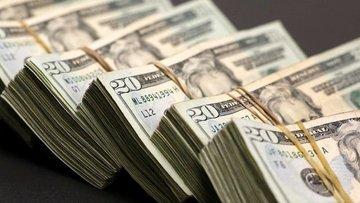 Kısa vadeli dış borç stoku rekordan geriledi