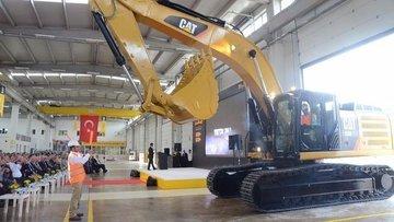 Borusan Yatırım, Borusan Makina'da hisse aldı