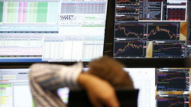 Yatırımcıların portföyünde Avrupa hisseleri 'ağırlığı'