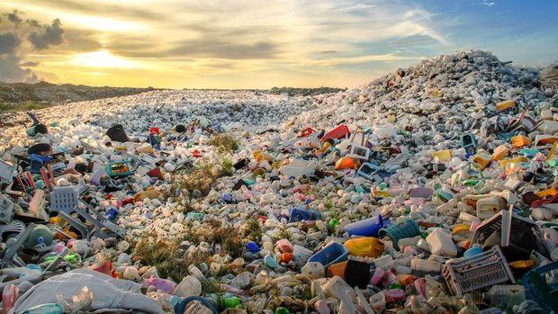 Plastik atık ithalatı yasaklandı