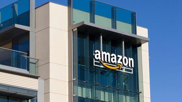 Almanya'da Amazon'a