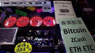 Çin'de finans kuruluşlarına kripto yasağı