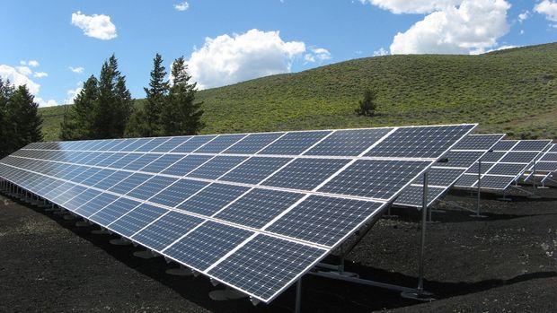 TSKB güneş enerjisi santrallerine 200 milyon dolar finansman sağlayacak