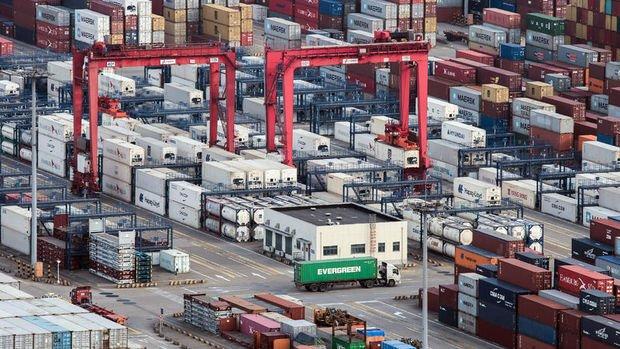 Küresel ticareti ilk çeyrekte Asya taşıdı