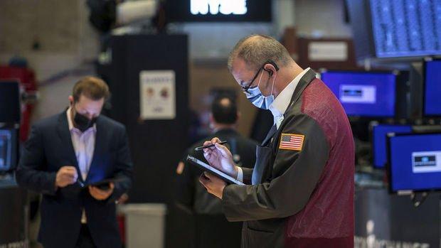 Küresel piyasalar 'allak bullak'