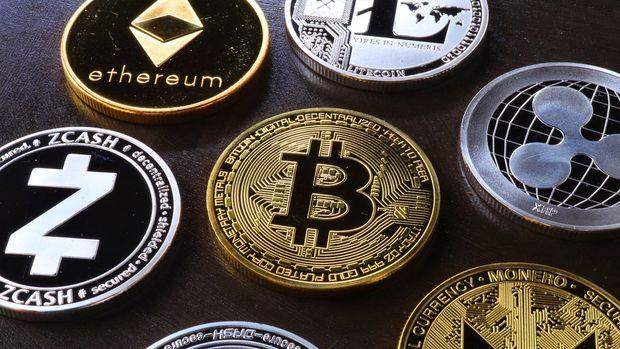 Kripto paralarda dalgalı gün