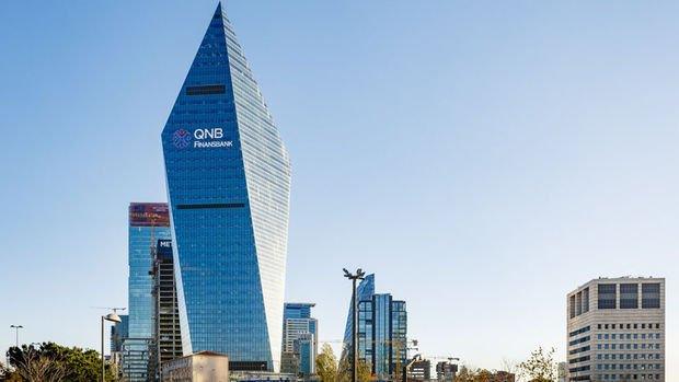 QNB Finansbank sendikasyon kredisi sağladı