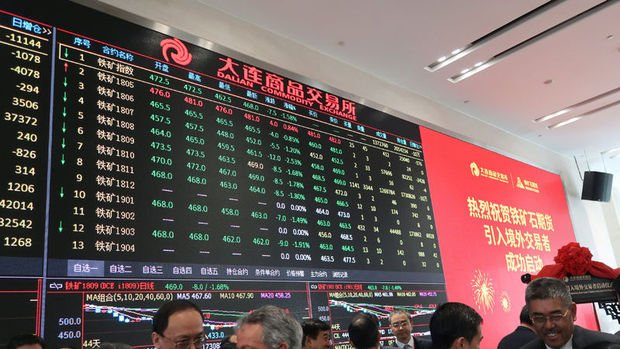 Çin enflasyonla mücadele için emtia piyasalarını uyardı