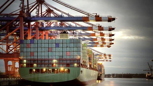 Yurt dışı üretici enflasyonu yılın zirvesinde