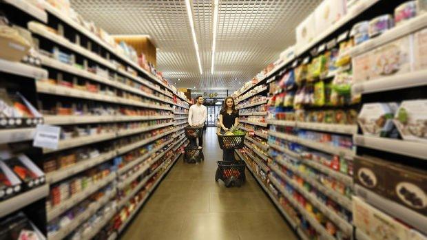 34 Carrefoursa mağazasının Migros'a devrine rekabet onayı