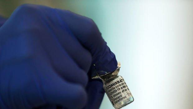 BioNTech/Pfizer, AB'ye 1,8 milyar doz daha Kovid-19 aşısı verecek