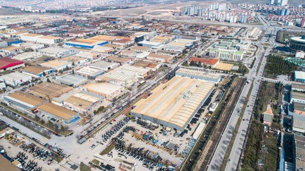 Konut üreticileri organize sanayi bölgesi inşaatına yöneliyor