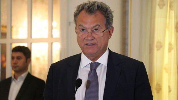 TÜSİAD/Kaslowski: Gümrük Birliği için ulusal eylem planı hazırlanmalı