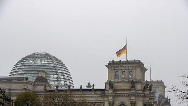IMF: Almanya'nın krize karşı tepkisi mükemmeldi
