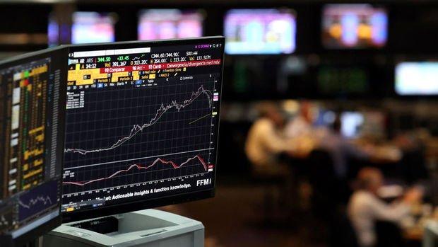 Küresel piyasalar ABD tahvil ihalesiyle sakinleşti