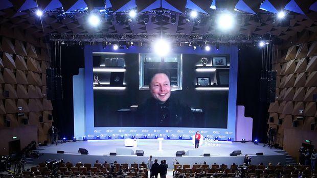 Elon Musk Rusya'yı radarına aldı