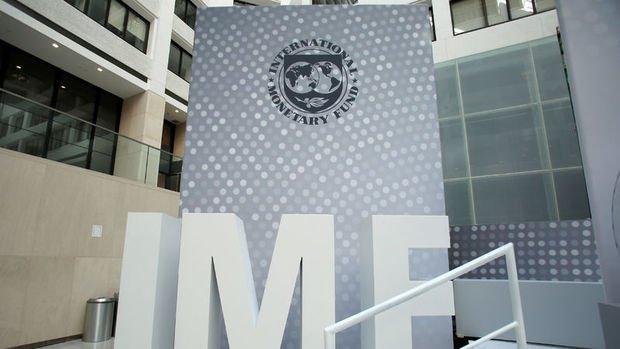 IMF'den 50 milyar dolarlık aşı yardım paketi