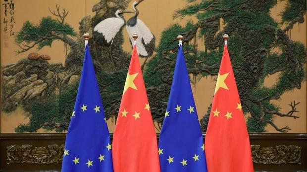 Çin, AB milletvekillerine karşı yaptırımların kaldırılması talebini reddetti