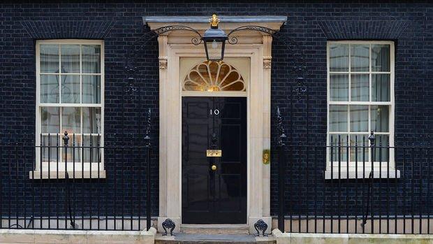 İngiltere'de İşçi Partisi'nden hükümete