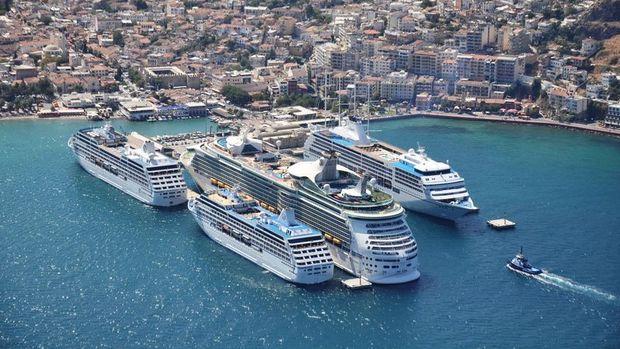 Global Ports'tan 261 milyon dolarlık kredi imzası