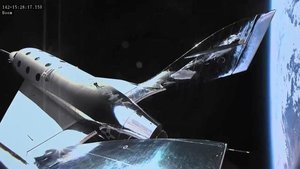 Uzay yolculuğu Virgin Galactic hisselerini uçurdu