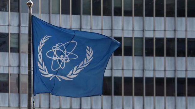 İran IAEA ile anlaşmayı bir ay daha uzattı