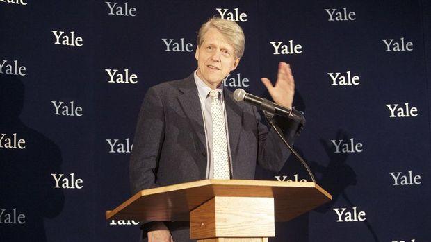 Nobel ödüllü ekonomistten yeni balon uyarısı