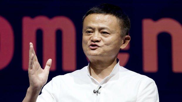 Jack Ma üniversitedeki Başkanlık görevini bırakıyor