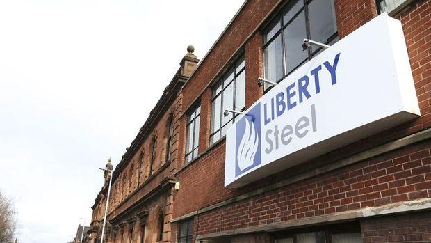 Liberty Steel, borçlarını ödemek için Stockbridge'deki tesisini satışa çıkardı