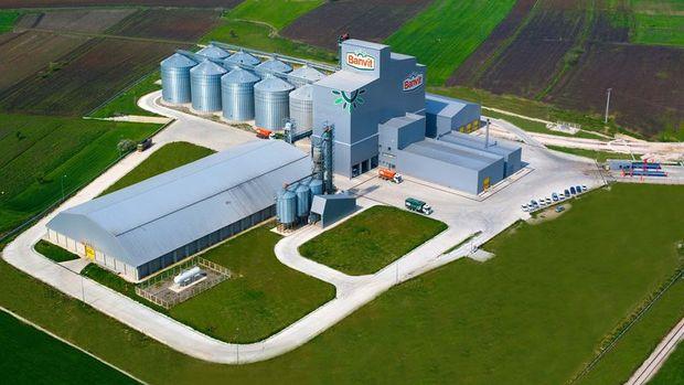 Banvit'te 46 milyon dolarlık yatırım planı