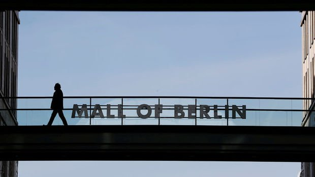 Almanya'da iş dünyası güveni iyileşiyor