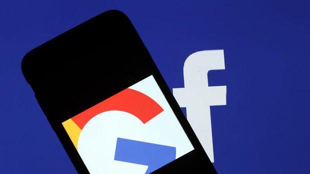 Rusya'dan Google ve Facebook'a 30 milyon ruble ceza