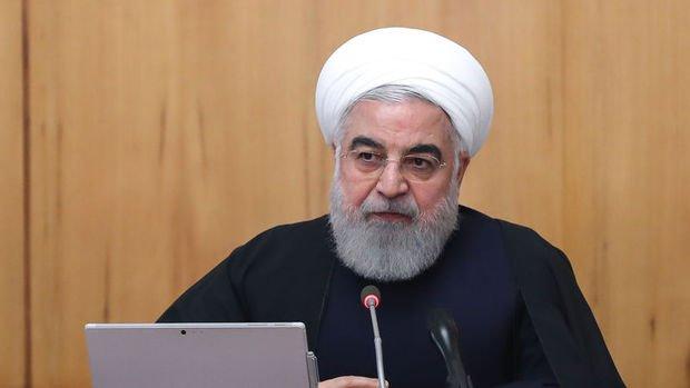 İran Cumhurbaşkanı Ruhani ile Çin Devlet Başkanı Şi 'nükleer anlaşmayı' görüştü