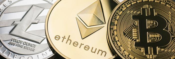 Bitcoin yeniden 40 bin dolar