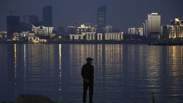 Çin'den bankaların emtiayla ilişkili ürünlerin satışına yasak