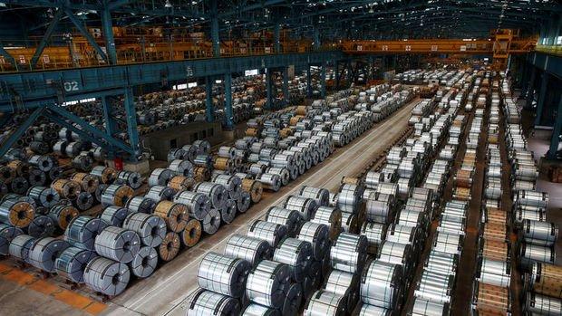 Demir fiyatları talebin azalacağı endişesiyle düşüşte