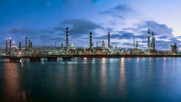 Salgın yılında Türkiye'nin en büyük 500 sanayi şirketi