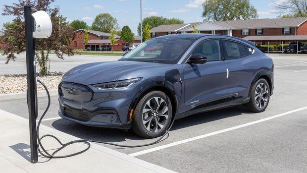 Ford elektrikli araçlara 30 milyar dolar harcayacak