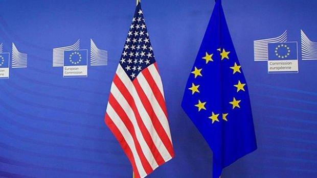 AB-ABD Zirvesi 15 Haziran'da yapılacak