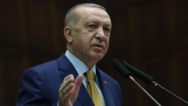 Erdoğan:Haziran'da ülkemiz genelinde normalleşmeyi temin etmeyi hedefliyoruz
