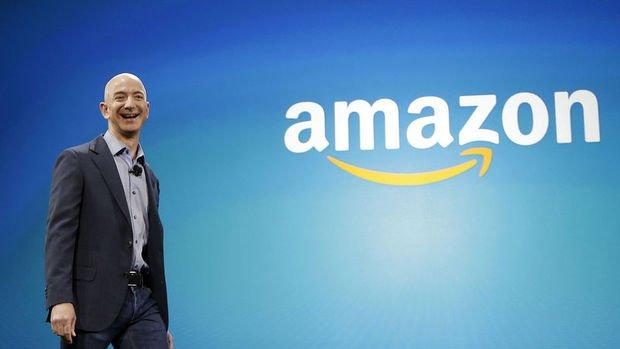 Amazon'un CEO'su Jeff Bezos 5 Temmuz'da görevinden  ayrılacak