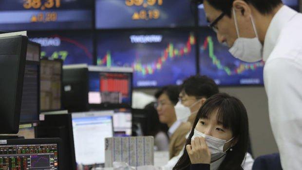 Asya borsalarında satış baskısı hakim